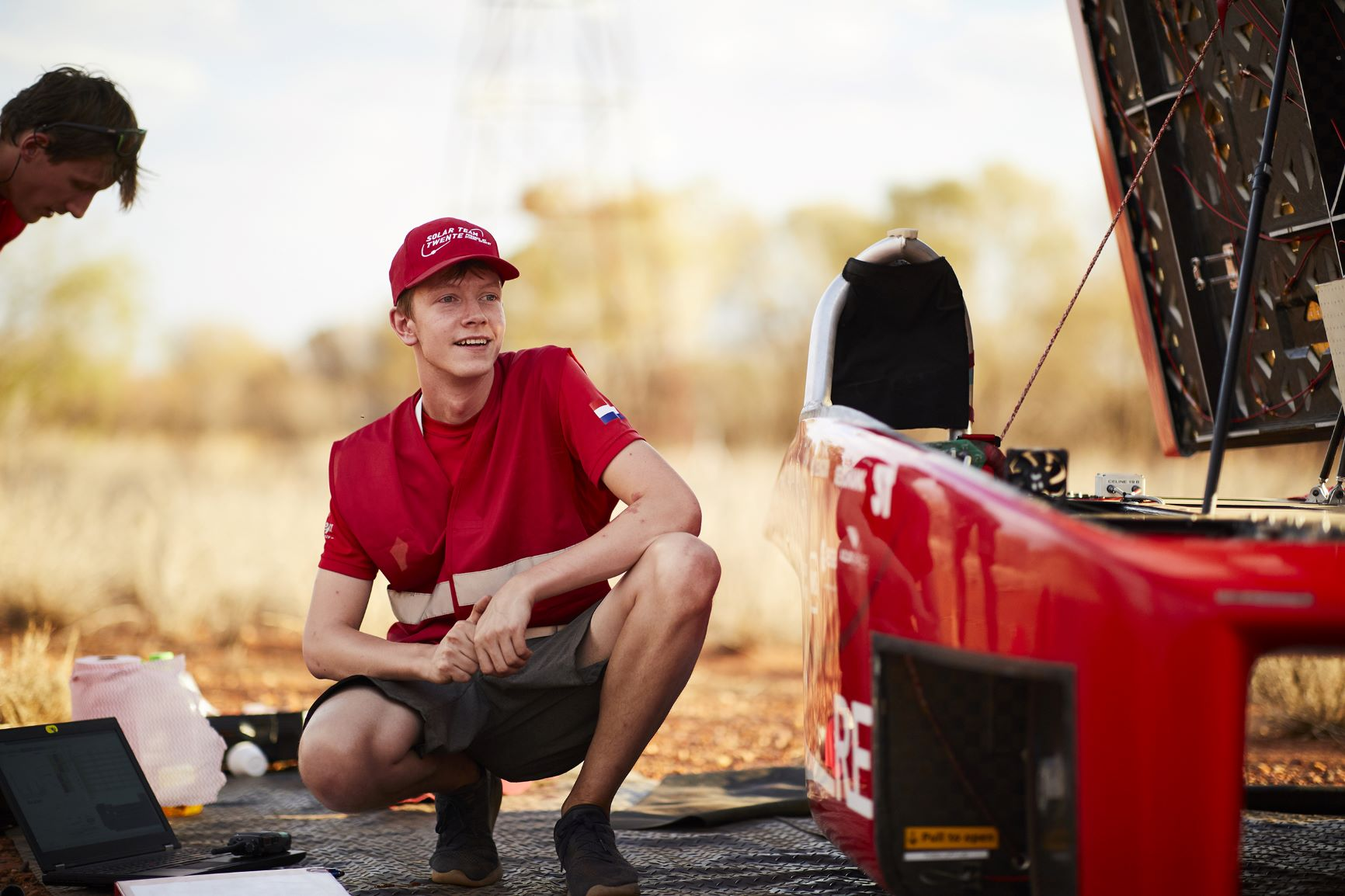 Q A With Rob Krawinkel Lead Electrical Engineer Solar Team Twente 2019 Who Discusses The Optimisations His Team Implemented In Its 2019 Solar Powered Race Car Electronics World